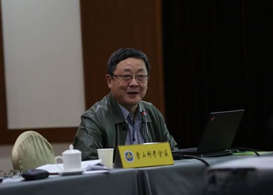 """第687次香山科学会议举行 聚焦""""健康中国""""与智慧健康医疗体系建设-智医疗网"""