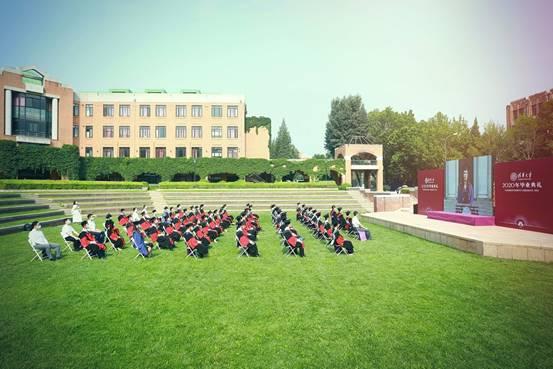 我院组织师生集中观看纪念五四运动100周年大会