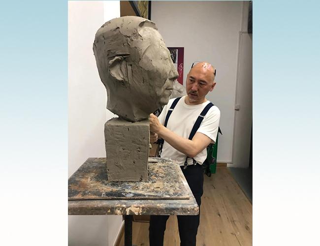 深圳大型雕塑厂_郑州雕塑厂_陕西不锈钢雕塑厂