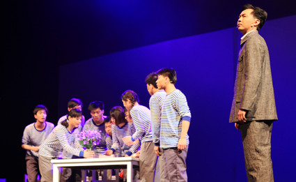 机械工程举行第六届青年教师教学沙龙暨教育教学研讨会非凡计划